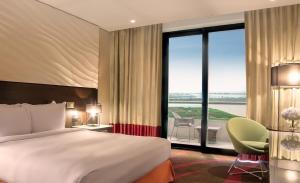 Radisson Blu Hotel, Abu Dhabi Yas Island, Hotel  Abu Dhabi - big - 77
