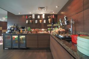 Radisson Blu Hotel, Abu Dhabi Yas Island, Hotel  Abu Dhabi - big - 5