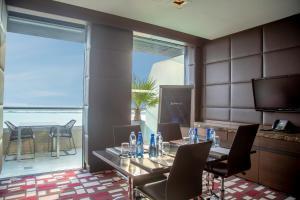 Radisson Blu Hotel, Abu Dhabi Yas Island, Hotel  Abu Dhabi - big - 78