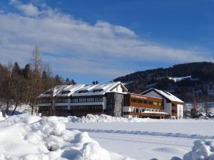 Seminar- & Sporthotel Freunde der Natur - Hotel - Spital am Pyhrn