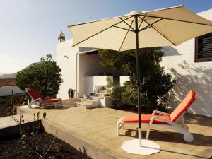 Casa Relax, Nazaret