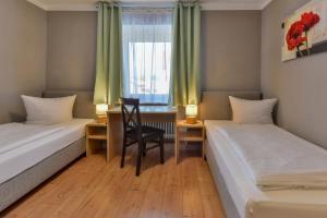 Hotel Gasthof Krone - Heretsried