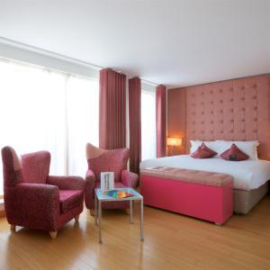Bermondsey Square Hotel (13 of 71)