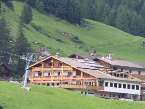 Pichlerhof - AbcAlberghi.com