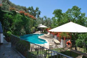 Villa del Golfo - AbcAlberghi.com