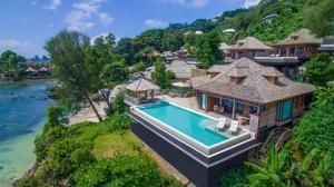 Hilton Seychelles Northolme Resort & Spa (7 of 70)