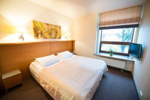 De Lita, Hotel  Druskininkai - big - 2