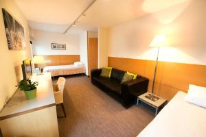 De Lita, Hotel  Druskininkai - big - 31