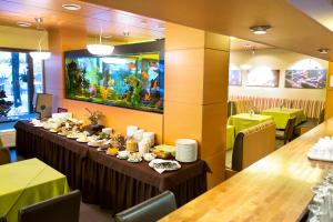 De Lita, Hotel  Druskininkai - big - 48
