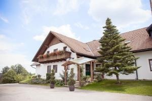 Accommodation in Mooskirchen