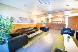 De Lita, Hotel  Druskininkai - big - 50