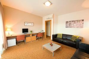 De Lita, Hotel  Druskininkai - big - 26