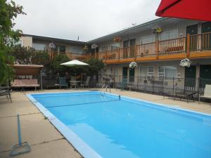 Accommodation in Cranbrook