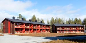 Holiday Club Kuusamon Tropiikki, Hotely  Kuusamo - big - 93
