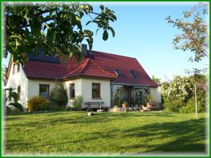 Ferienhof Winther - Drieberg Dorf