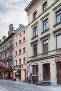 Szewska Old Town Studio