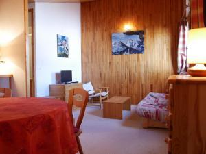 Apartment La Rochette - Montchavin-Les Coches
