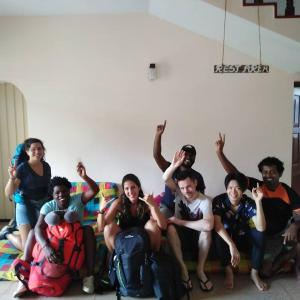Rapid Luck Hostel