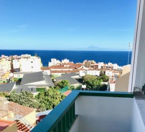 Balcony view Santa Cruz - Buena Vista, Santa Cruz de la Palma