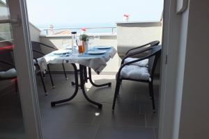 Apartment Dragica