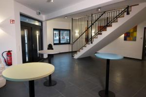 Hotel Villago, Hotels  Eggersdorf - big - 76