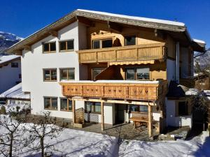 Haus Sylvia - Accommodation - Reith im Alpbachtal