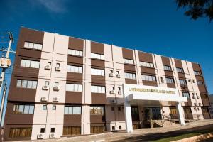 Laranjeiras Palace Hotel
