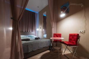Apart-Hotel Belomorskaya - Levoberezhnaya