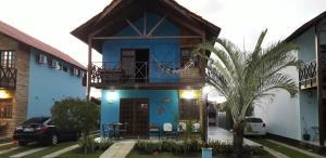 obrázek - Casa para 10 Pessoas na Praia dos Carneiros - 5 Quartos