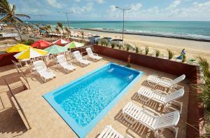 Brisa do Mar Beach Hotel - Genipabu