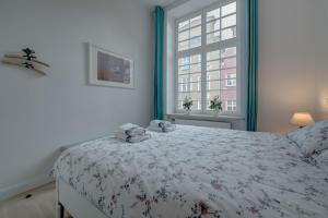 Apartamenty Mariacka