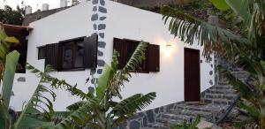 Casa 'EL TAJARASTE', Hermigua - La Gomera