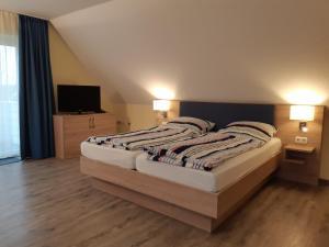 Hotel Friesenhus - Carolinensiel