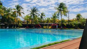 OHS Hotel Marina Morrocoy