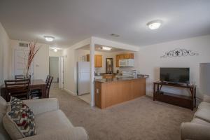 obrázek - Oak Shores 129 - One Bedroom Apartment