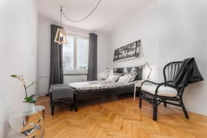 be my guest Apartments Wilcza 55/63
