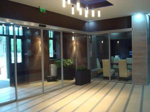Hotel Fürdőház, Hotely  Nyíregyháza - big - 50