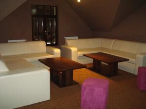 Hotel Fürdőház, Hotely  Nyíregyháza - big - 14