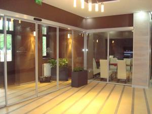 Hotel Fürdőház, Hotely  Nyíregyháza - big - 46
