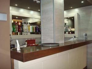 Hotel Fürdőház, Hotely  Nyíregyháza - big - 44