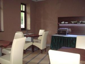 Hotel Fürdőház, Hotely  Nyíregyháza - big - 43