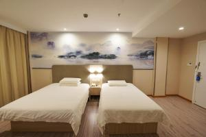 Hostales Baratos - Chaozhou Ancient City Hotel Hanting