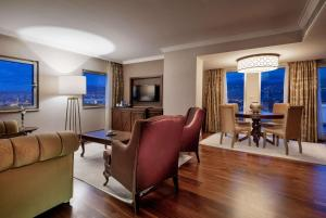 Wyndham Grand Kayseri - Hotel