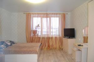 Apartment on Naberezhnaya Neftyanikov 10 - Shudayag