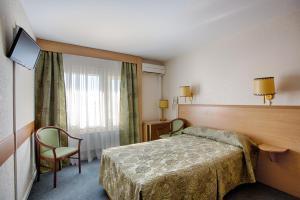Hotel Intourist - Klyuchevoye