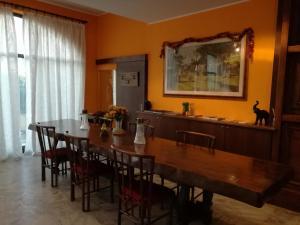 Aer Hotel Malpensa, Hotely  Oleggio - big - 46