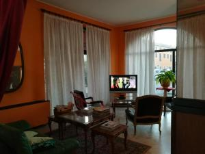 Aer Hotel Malpensa, Hotely  Oleggio - big - 47