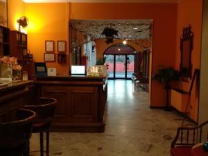 Aer Hotel Malpensa, Hotely  Oleggio - big - 48