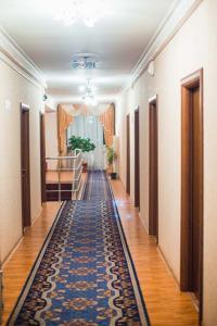 Sem Sorok Hotel - Yasennaya