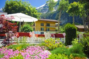 Victoria Alpine Park - Apartment - Kandersteg